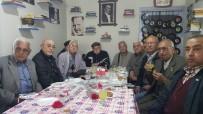 İLKOKUL ÖĞRETMENİ - Köy Enstitüleri Mezunları Bir Araya Geldi