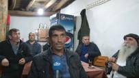 Köy Muhtarı Helikopter Kazasını Anlattı
