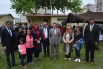 GRAM ALTIN - Kozan'da Yöresel Yemek Yarışması