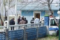 Kulübede Yaktıkları Ateşten Zehirlenen 3 Suriyeli Öldü