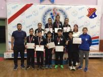 BADMINTON - Manisalı Badmintoncular Türkiye Finallerinde