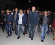 ALACAK VERECEK MESELESİ - Mersin'de tehlikeli gerginlik
