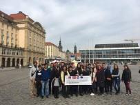 EURO - METEM'in 24 Öğrencisi Çekya'da Staj Yaptı