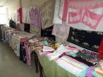 HAYIRSEVERLER - Mudanya'da Eğitim Yararına Kermes