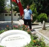 Muhsin Yazıcıoğlu İle Aynı Kaderi Paylaştı