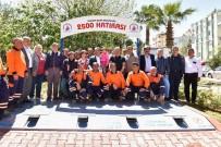 PATENT - Muratpaşa'da 2 Bin 500'Üncü Konteyner Yeraltına Alındı