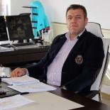 SİYASİ PARTİLER - MÜSİAD Muğla Şube Başkanı Bayhan, 'İşlerimize Odaklanalım'