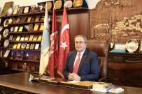 HELİKOPTER KAZASI - Nevşehir'de Yusuf Güney Konseri İptal Edildi