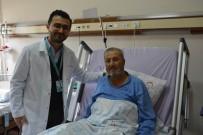 DAMARLı - Nevşehir Devlet Hastanesinde Mikro Cerrahi Yöntemle Kas Dokusu Nakli Yapıldı
