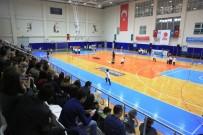 OLIMPIYAT - Nilvak Öğrencileri 23 Nisan'ı 'Olimpiyat Oyunları' İle  Kutladı