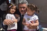 ERDEMIR - Özel Çocuklar Başkan Amcalarına Teşekkür Etti