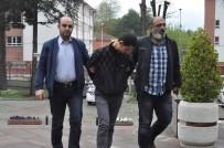 SOSYAL PAYLAŞIM - PKK Propagandası Yapan Şahıs Gözaltına Alındı