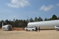 Rüzgar Enerji Santrali Denetimleri