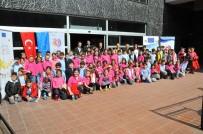 PROMOSYON - Samsun TSO AB Bilgi Merkezi'nden 'Avrupa Çocuk Filmi Festivali'