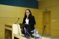 SAÜ'de Çeviri Konferansları Sürüyor