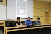 GÖRSEL İLETIŞIM - SAÜ'lü Öğrencilerden Tatangalar Belgeseli