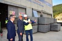 İŞSIZLIK - Şehri Nakış Gibi İşleyen Fabrika