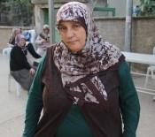 BEYİN KANAMASI - Serpil Öldü, Anneler Birbirine Düştü