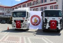 Seydişehir Belediyesinin Araç Filosu Güçleniyor