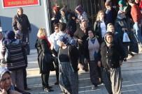 MAHKEME SALONU - Soma Davasında Savcıdan Ek Süre Talebi