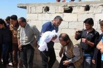REJIM - Suriye Uçakları İdlip'in Kuzeyini Bombaladı, 9 Çocuk Öldü