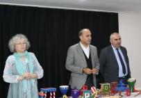 SANAYİ ÜRETİMİ - Tarihi İstanbul Oyuncakları Festivali Arnavutköy'de Başladı