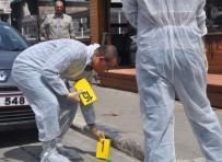 İSMET İNÖNÜ - Tartıştığı Karısını 6 Yerinden Bıçakladı
