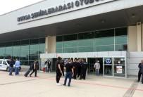 SİVİL POLİS - Terminalde 'Kapı' Kavgası