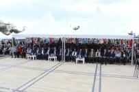 GÜVEN TAŞBAŞı - Turizm Haftası Açılışında Turizmcilerden Üç Talep