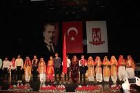 KALİFİYE ELEMAN - Turizm Haftası Etkinlikleri Başladı