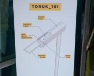 SAVUNMA SANAYİ - Türk Mühendisler Geliştirdi Açıklaması Terörle Mücadelede Kullanılacak