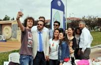 MUSTAFA ASLAN - Üniversitelilerden 'Alet Çantası' Projesine Destek