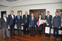 Vali Tapsız Açıklaması 'Karaman Önemli Bir Turizm Merkezidir'