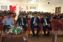 AKDENIZ ÜNIVERSITESI - Van'da Rehber Öğretmenlere Seminer