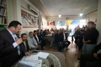 Yalova Siirtliler Derneğinde Seçim Yapıldı