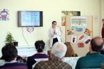 DÜNYA SAĞLıK ÖRGÜTÜ - Yenimahalle'de 'Obezite' İçin Harekete Geçildi