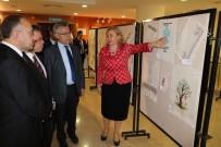 YERLİ TURİST - Yozgat'ta Turizm Haftası Kutlandı