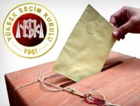 SEÇİM KANUNU - YSK'nın 'mühürsüz oy pusulası' kararının gerekçesi açıklandı