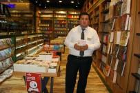 HEDİYELİK EŞYA - Zukka Kitap Ve Cafe Beşinci Şubesini Sanko Park'ta Açtı