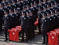 POLİS AKADEMİSİ - 10 bin personel alınacak! İşte aranan şartlar
