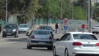 AHMET KOYUNCU - 15 Temmuz Gecesi Trafiğe Kapatılan Cadde Açıldı