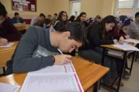 PENDİK BELEDİYESİ - 17 Bin Lise Öğrencisine Mesleki Yönelim Analizi
