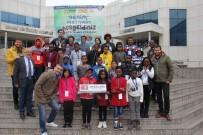 MOĞOLISTAN - 23 Nisan Çocukları Kocaeli'ne Gelmeye Devam Ediyor