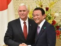AMERIKA BIRLEŞIK DEVLETLERI - ABD'den Kuzey Kore'ye: Durmayacağız, pes etmeyeceğiz