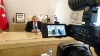 HELIKOPTER - Abdulkadir Konukoğlu TGRT Haber'de Referandumu Değerlendirdi
