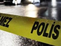 SİLAHLI ÇATIŞMA - Silahlı kavgada 10 yaşındaki çocuk öldü!