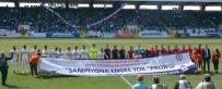 AZİZ YILDIRIM - Afyonkarahisar'da 'Şampiyona Engel Yok' Projesi Devam Ediyor