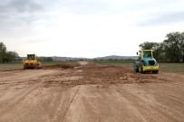 Aksaray Belediyesi Yeni Hastaneye Bağlantı Yolunu Açıyor