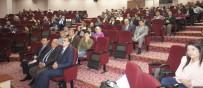 EGE ÜNIVERSITESI - Alaşehir'de Çocuk İstismarı Konferansı