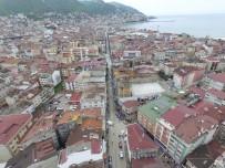 YAYALAŞTIRMA - Altınordu'nun En Büyük Caddesi Trafiği Kapatılıyor